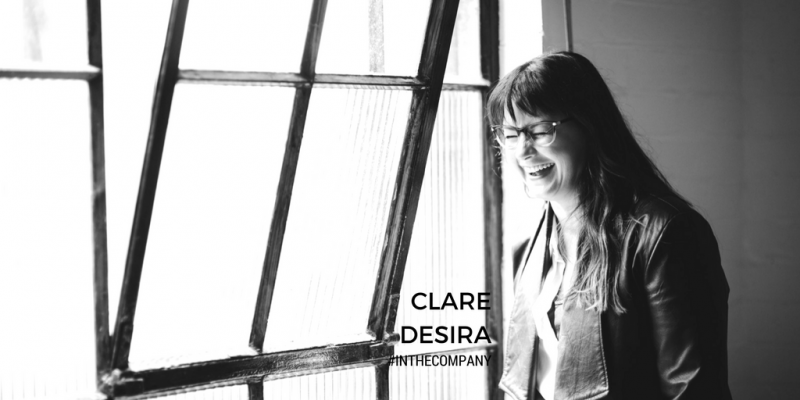In The Company Podcast Clare Desira Top Five Movement