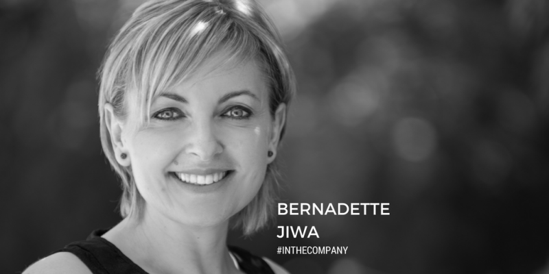 In The Company Podcast Bernadette Jiwa The Story of Telling
