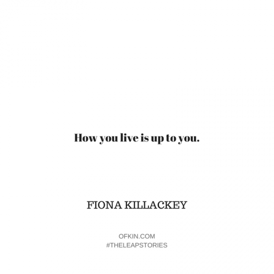 The Leap Stories Fiona Killackey 3