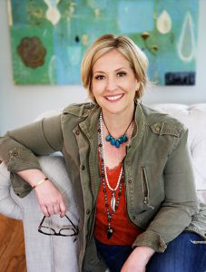 Brené Brown daring greatly rising strong