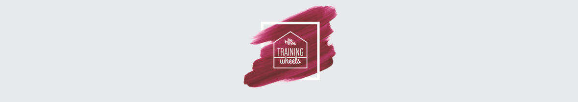 Training Wheels for Life Instyle, Melbourne