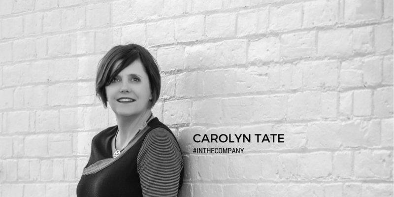 In The Company Podcast Carolyn Tate The Purpose Project