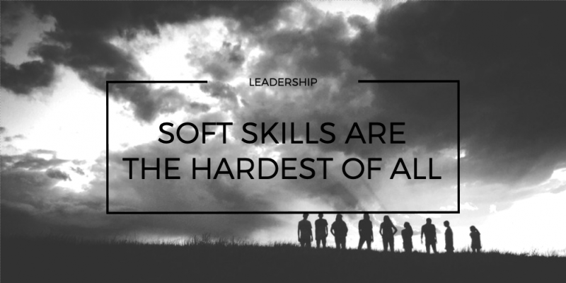 Dare To Lead Soft Skills Kylie Lewis