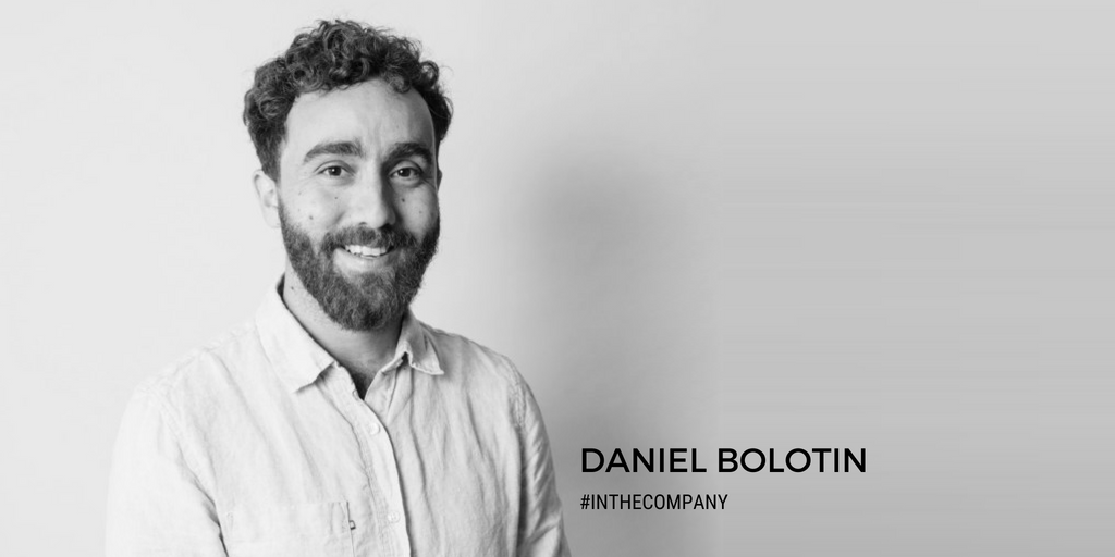 Daniel Bolotin Free To Feed Now To Launch In The Company Podcast Small Business Festival