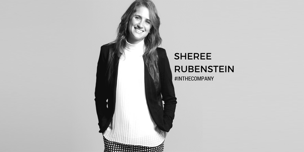 In The Company Podcast Sheree Rubenstein One Roof
