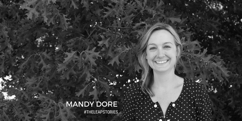 The Leap Stories Mandy Dore Madame Heap Of Kin